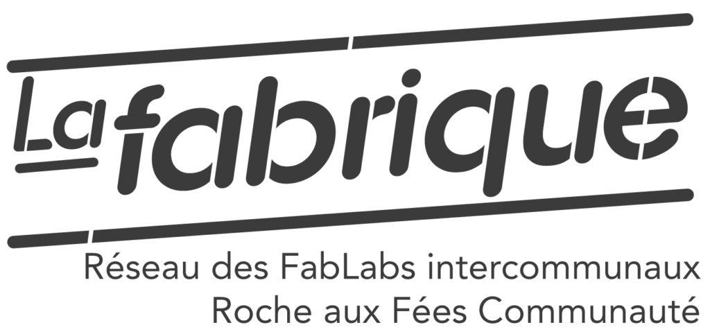 Logo La Fabrique