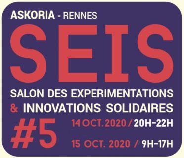 Salon des Expérimentations et des Innovations Solidaires 2020