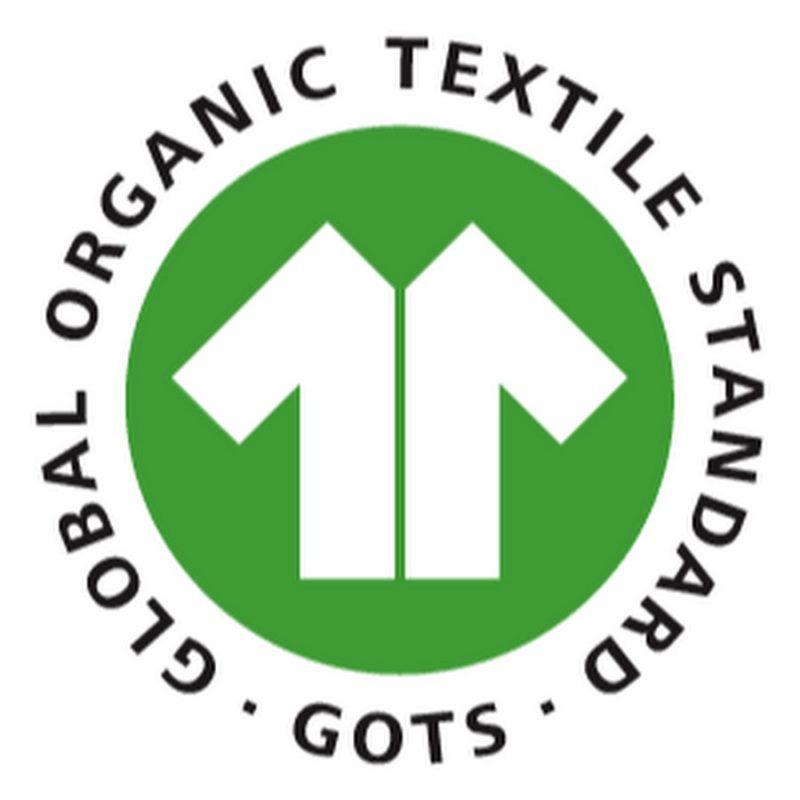 Logo label GOTS
